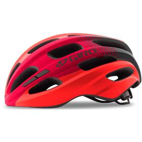 Giro Isode Helmet matte red/black